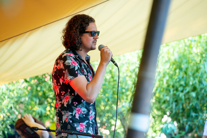 Folkerdey 2019 - Folkerdey Open Air Festival Ratingen