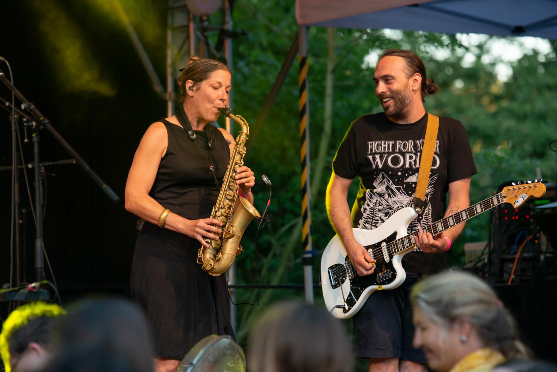 Folkerdey 2017 - Folkerdey Open Air Festival Ratingen